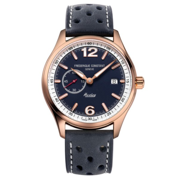 Frederique Constant FC-345HNS5B4 Vintage Rally Healey