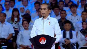 Kritisi Isi Pidatonya Jokowi, Walhi Menyebut Indonesia di Ambang Kemunduran.