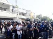 Terjadi Kekerasan Saat Unjuk Rasa di Malang, PMKRI Minta Polisi Lindungi Hak-Hak Mahasiswa Papua.