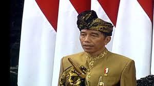 Pidatonya Enggak Ada Fokus Penegakan HAM, Jokowi Diminta Pilih Kabinet Visioner, Berintegritas dan Progresif.
