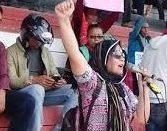 Direktur KSPPM, Delima Silalahi: Sebut Ada Kesepakatan Dengan Warga, Badan Otorita Danau Toba Pembohong Besar!