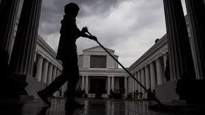 Daftar Cagar Budaya Nasional Terancam Dihapus, Sudah 6 Tahun Kasus Pencurian 4 Koleksi Emas Museum Nasional Tidak Terungkap.
