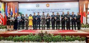 Disampaikan di Forum Masyarakat Asean, KIARA: Proyek Reklamasi Adalah Proyek Ekspoitatif, Nelayan dan Ekosistem Pesisir Harus Dilindungi.
