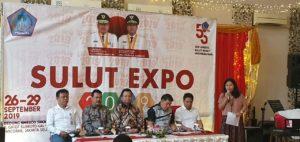 Promosikan Wisata Kawanua, Provinsi Sulut Gelar Expo di Jakarta.