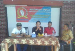 Kepala Daerah & DPRD Ogah Mutahirkan Data, Serikat Perjuangan Rakyat Indonesia Koreksi Data Terpadu Penerima Bantuan Sosial.