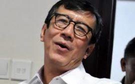 Injury Time Mundur Dari Kabinetnya Jokowi, Melarikan Diri Dari Tugas dan Tanggung Jawab, Yasona Laoly Harus Segera Diperiksa.
