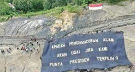 Rakyat Harus Bersatu, Susunan Kabinet Jokowi-Ma'aruf Amin Sudah Dikuasai Oligarki.