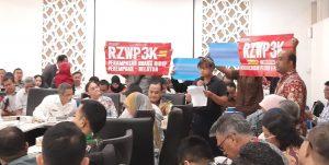 Akan Rampas Ruang Hidup Nelayan, Ranperda Zonasi Pesisir Dan Pulau-Pulau Kecil Kalimantan Timur Ditolak.