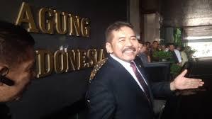 Jaksa Agung ST Burhanuddin: Rekrutmen Jaksa Baru Harus Bersih.