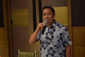 Manajer Advokasi Forum Indonesia untuk Transparansi Anggaran (Seknas Fitra), Ervyn Kaffah: Aparat Penegak Hukum Harus Buka Perkembangan Pengusutan Dugaan Pencucian Uang Eks Pejabat DPD ke Publik.