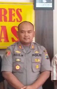 Kapolres Tobasa, AKBP Agus Waluyo: Berantas Perjudian, Sikat Judi Togel di Kabupaten Tobasa.