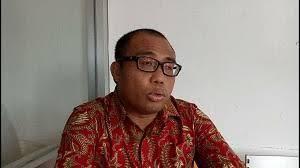 KetuaUmum Front Nelayan Indonesia (FNI) RusdiantoSamawa: Impor Ikan, Sirnanya Nasionalisme Perikanan dan Kelautan.