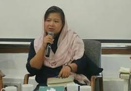Sekjen Koalisi Rakyat untuk Keadilan Perikanan (Kiara) Susan Herawati: Persoalan Natuna Selesai Sementara, Saatnya Bicara Kedaulatan Bahari Indonesia.