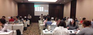 Direktur Kerja Sama Pengembangan Ekspor Ditjen Pengembangan Ekspor Nasional Kementerian Perdagangan (Kemendag), Marolop Nainggolan: Korea Siapkan Kontrak Animasi Indonesia Senilai 1,5 Juta Dolar Amerika.