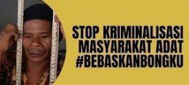 Tim Hukum Bela Bongku dari Lembaga Bantuan Hukum Pekanbaru (LBH Pekanbaru) Rian Sibarani: Bela Petani Masyarakat Adat Suku Sakai, Koalisi Bela Bongku Diteror, Akun Instagram Pun Dibajak.