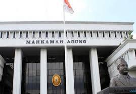 Putusannya Tak Dijalankan Pemerintah, Bubarkan Sajalah Mahkamah Agung-nya. – Foto: Gedung Mahkamah Agung Republik Indonesia (MA RI). (Net)