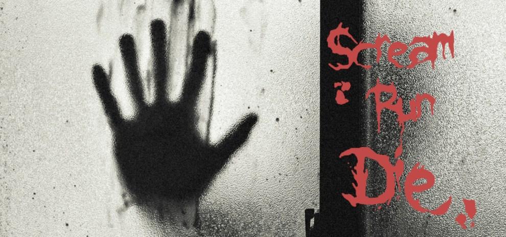 Rezension – Scream Run Die