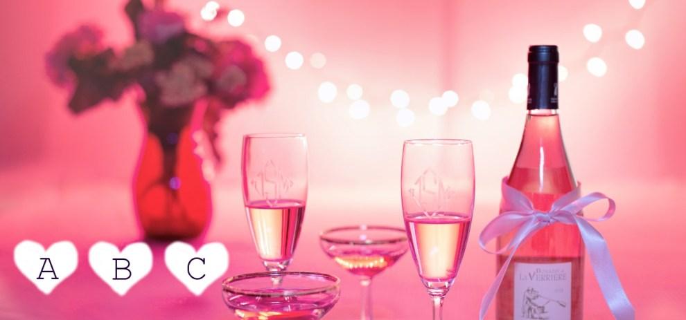 ABCs – Romance