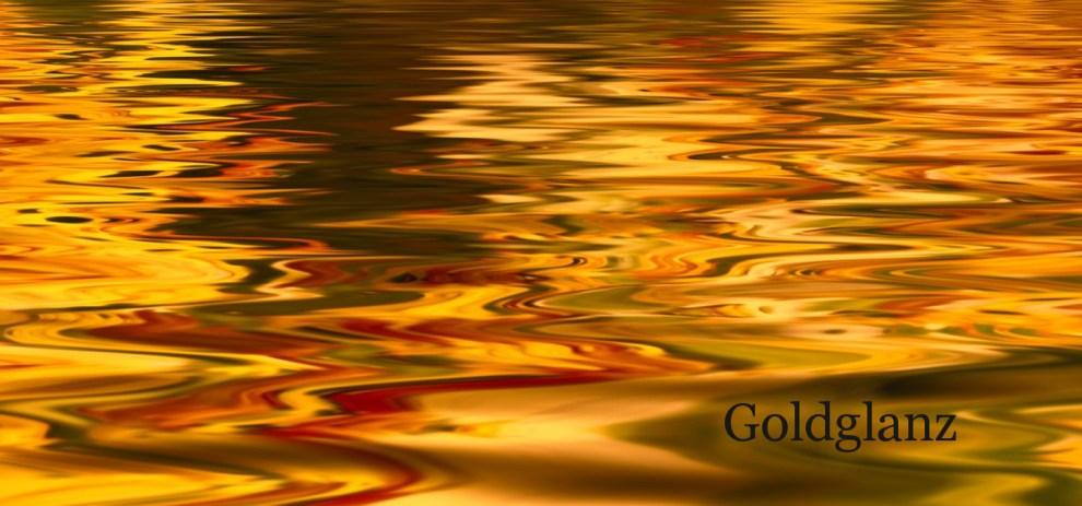Ein pompöses Gedicht (Ode) – Goldglanz erfüllt alle Hallen