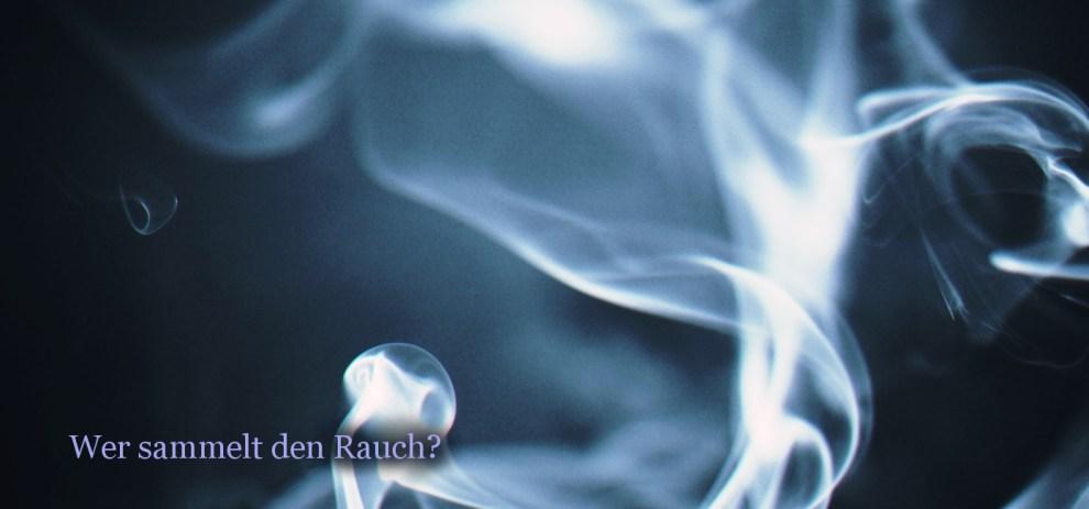 Wer sammelt den Rauch? – Ein Lied aus den Rabenkriegen