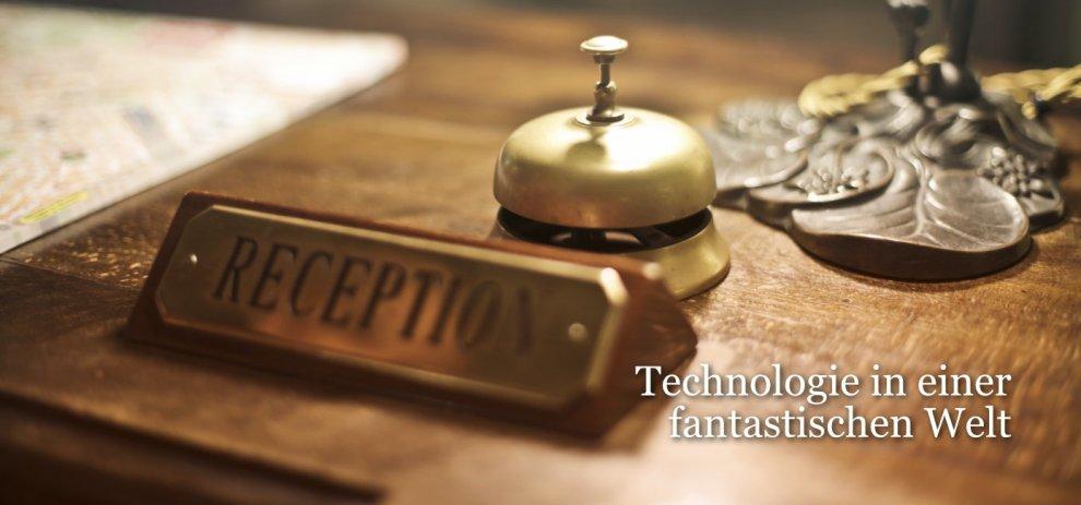 [Worldbuilding] Technologie ganz ohne Magie