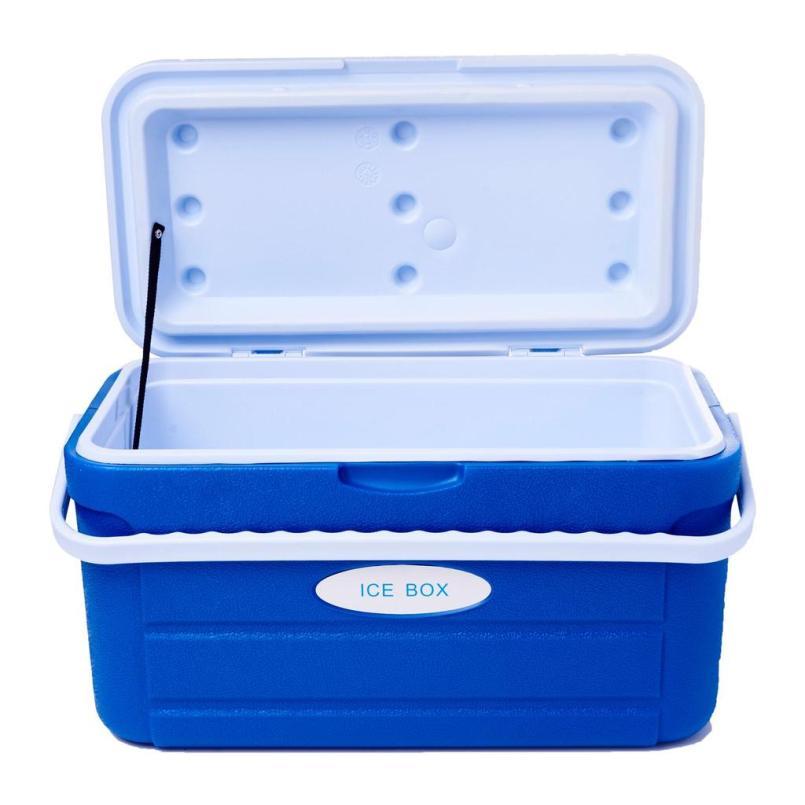 ice box untuke menyimpan vaksin ayam dalam perjalanan