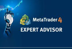 Expert Advisor (EA) Trading Forex Konsisten Profit