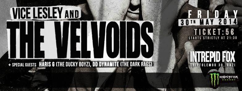 The Velvnoids