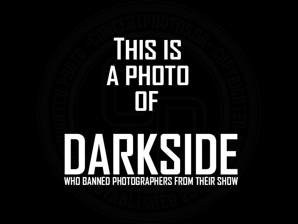 Darkside - Ejekt Festival 2014
