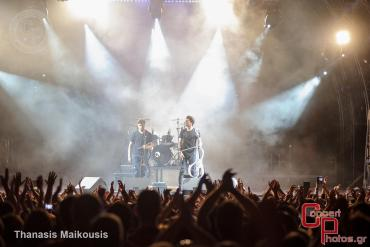 2Cellos - Athens