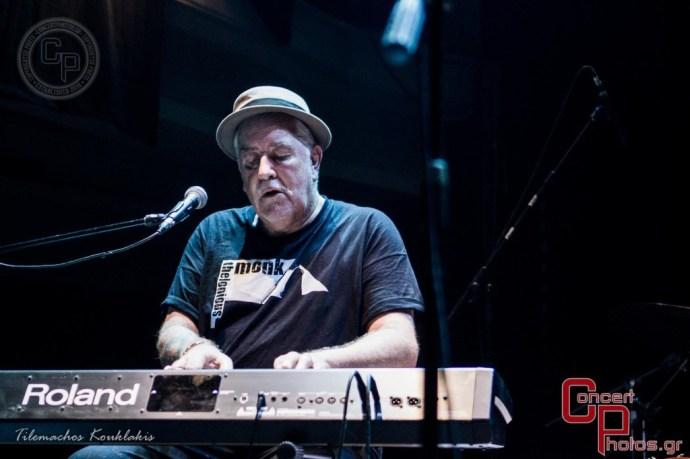 Diz Watson - Blues Festival