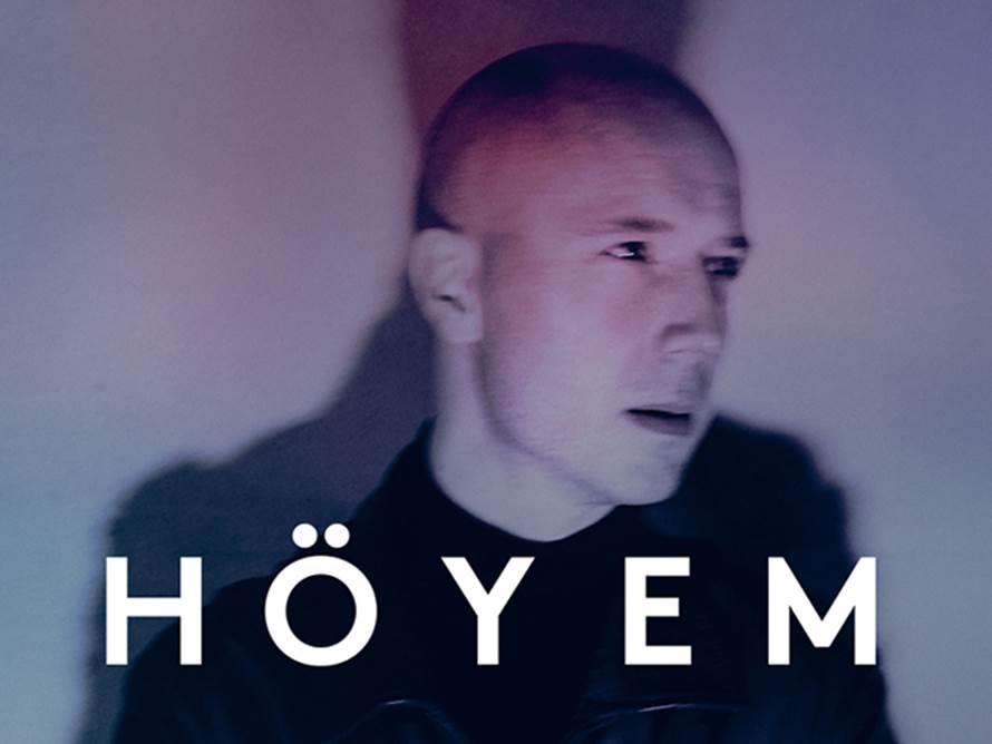 SIVERT HOYEM