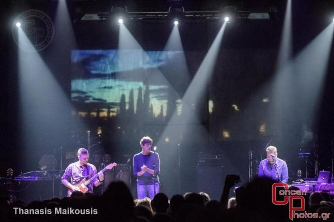 Liebe - Fuzz 07/11/2014