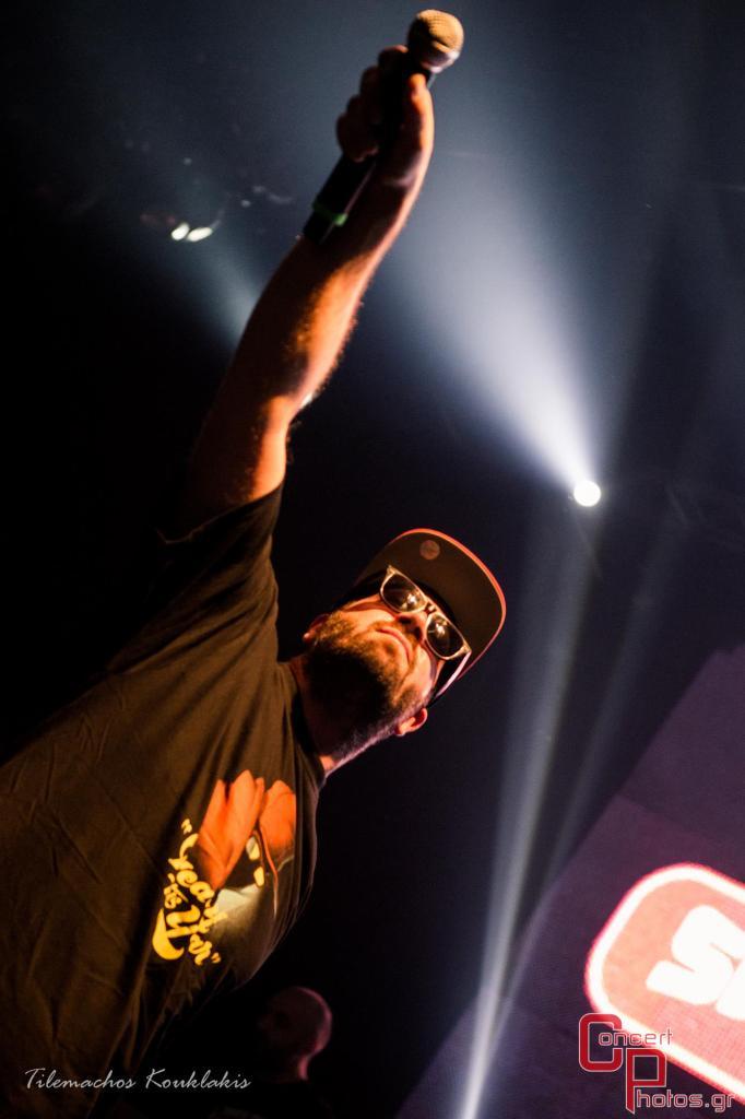 Taiwan Mc - Votanikos Live Stage