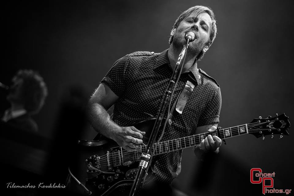 The Black Keys - Rockwave Festival 2015 - Day 1