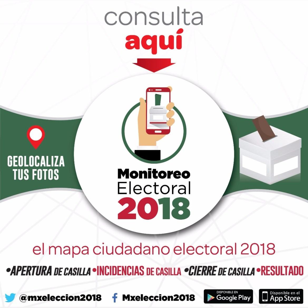 MxEleccion2018