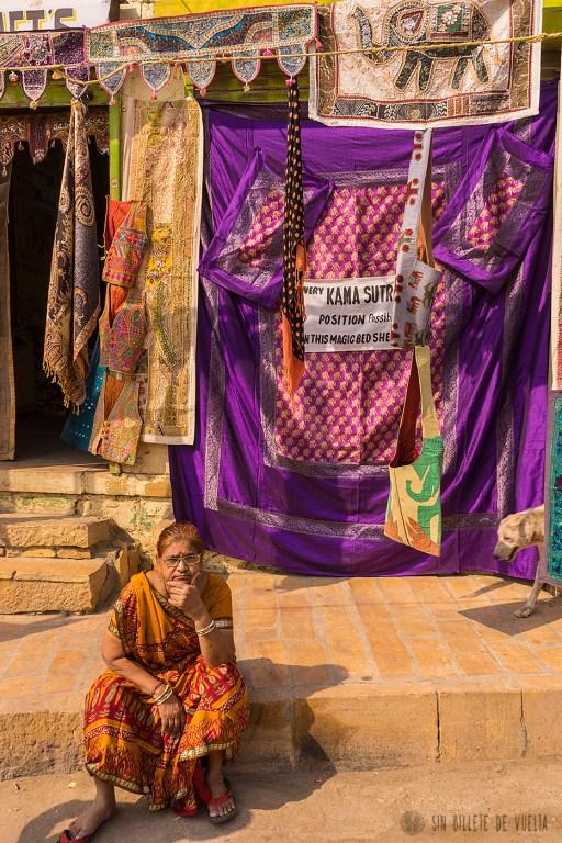 #Día 9 - La alfombra mágica en Jaisalmer