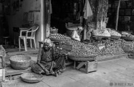 #Día 23 - Mercado Veyatala II