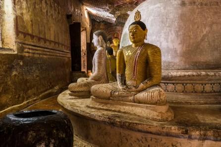 #Día 34 - Rock Temple