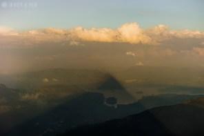 #Día 41 - Vistas desde el pico de Adam