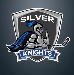 Las Vegas Silver Knights Logo
