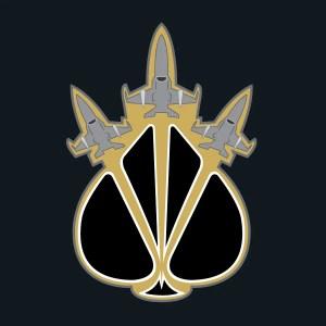 Las Vegas Aces Logo 4