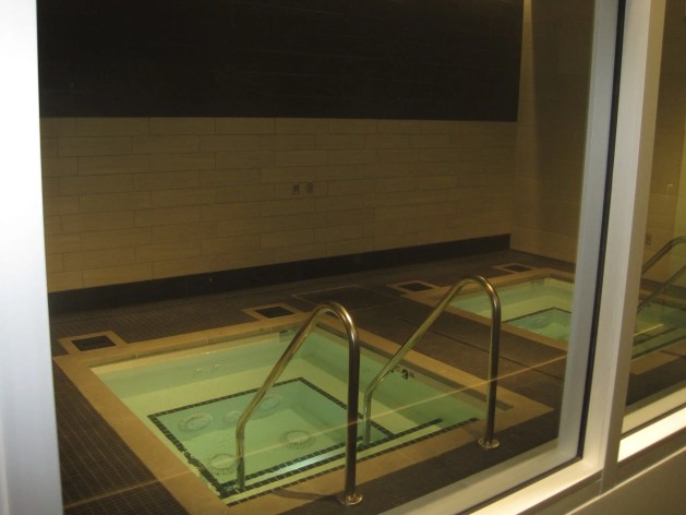Therapy Pools