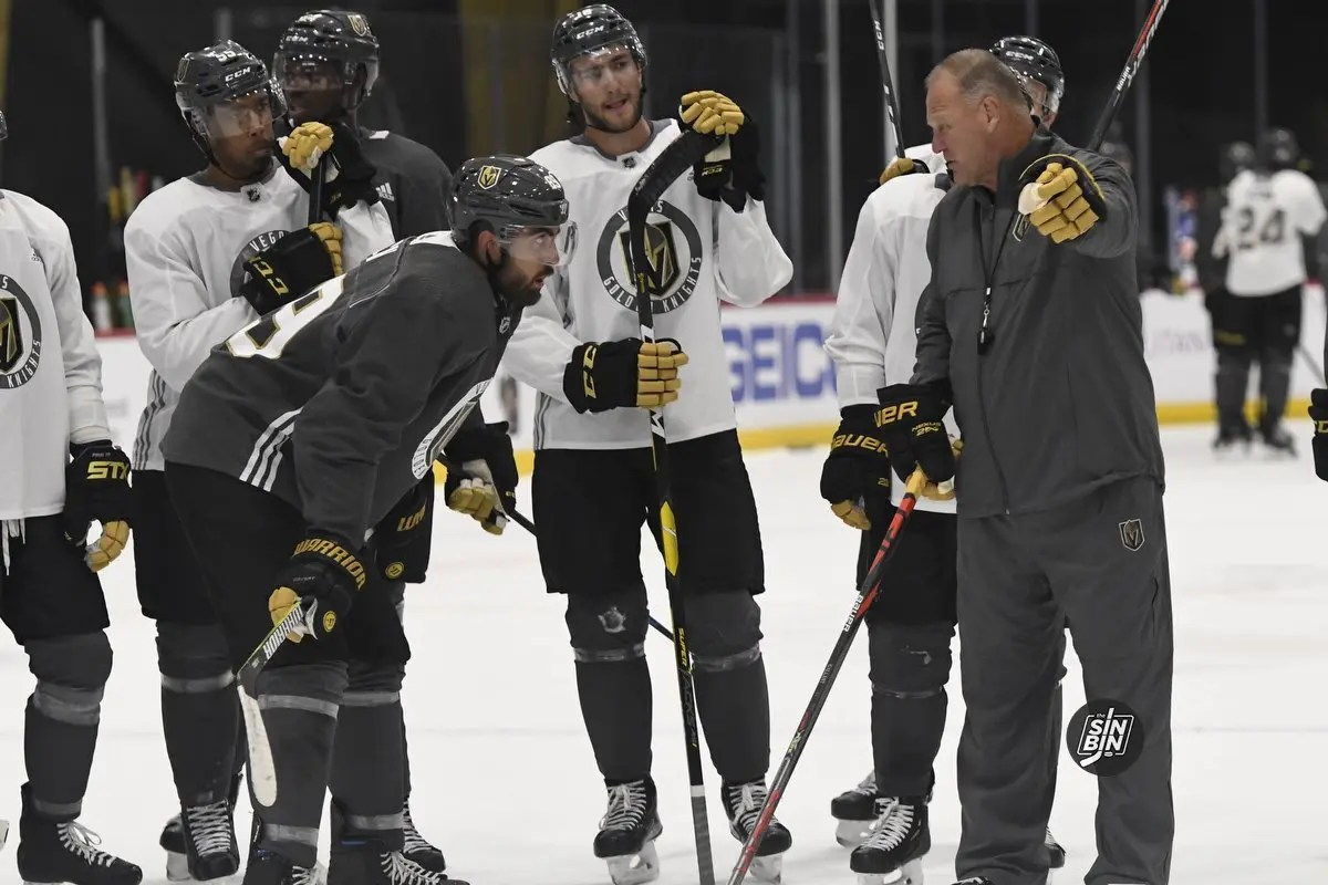 National Hockey League to create program for coaches on diversity and inclusion