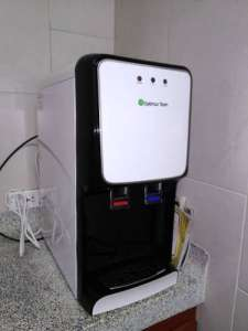 Venta Dispensadores de Agua en Bogota