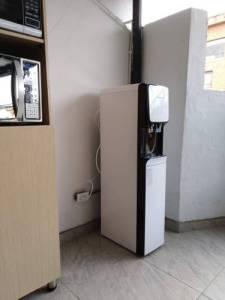 Dispensador de Agua en Bogota