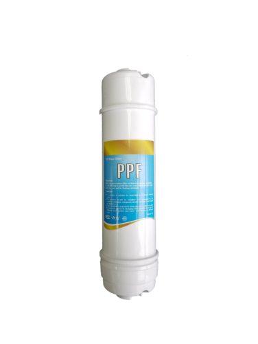 Filtro Sedimentos PP