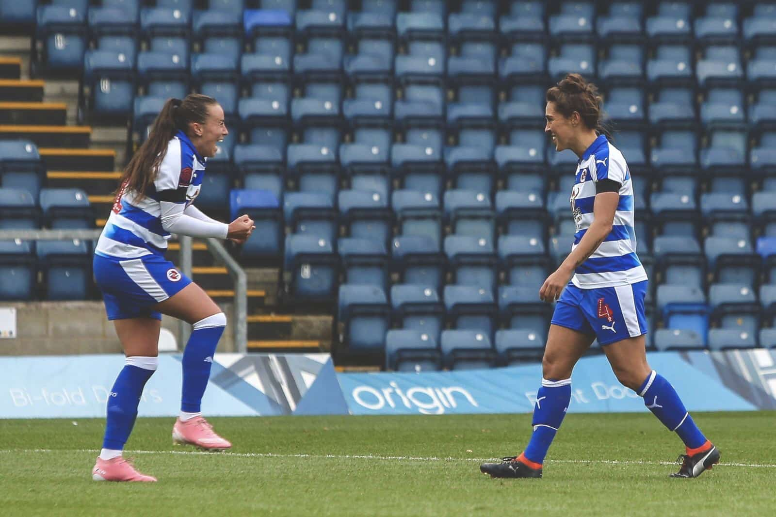 ReadingFCWomen