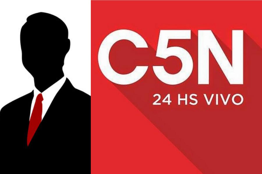 UNA BUENA: VUELVE UN GRANDE A LA CONDUCCIÓN EN C5N