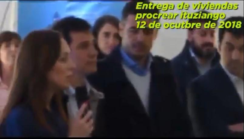 [VIDEO] NUEVAMENTE VIDAL MALTRATADA POR VECINOS